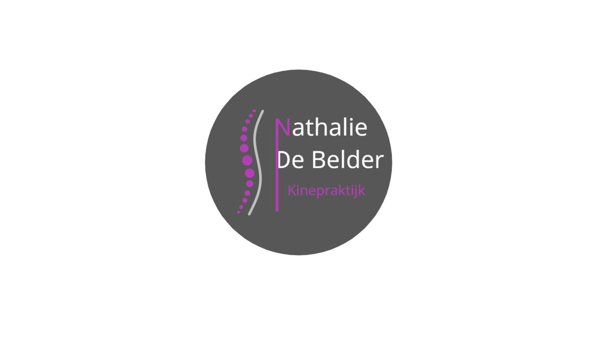 Kinepraktijk Nathalie De Belder